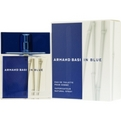ARMAND BASI IN BLUE Cologne per Armand Basi