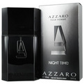 AZZARO NIGHT TIME Cologne poolt Azzaro