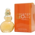 AZZARO ORANGE TONIC Perfume poolt Azzaro