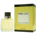 AZZARO PURE CEDRAT Cologne by Azzaro