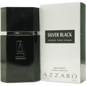 AZZARO SILVER BLACK Cologne door Azzaro