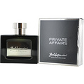 BALDESSARINI PRIVATE AFFAIRS Cologne ved Hugo Boss