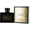 BALDESSARINI STRICKLY PRIVATE Cologne von Hugo Boss