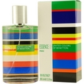 BENETTON ESSENCE Cologne ved Benetton