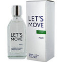 BENETTON LET'S MOVE Cologne Autor: Benetton