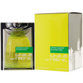 BENETTON WHITE NIGHT Cologne by Benetton
