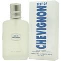 BEST OF CHEVIGNON Cologne per Chevignon