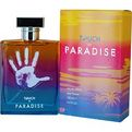 BEVERLY HILLS 90210 TOUCH OF PARADISE Perfume pagal Giorgio Beverly Hills