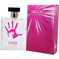 BEVERLY HILLS 90210 TOUCH OF PINK Perfume av Giorgio Beverly Hills