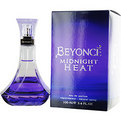 BEYONCE MIDNIGHT HEAT Perfume pagal Beyonce