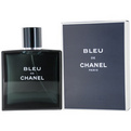 BLEU DE CHANEL Cologne Autor: Chanel