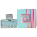 BLUE FRESH SEDUCTION Perfume tarafından Antonio Banderas