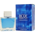 BLUE SEDUCTION Cologne de Antonio Banderas