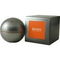 BOSS IN MOTION Cologne av Hugo Boss