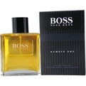BOSS Cologne Autor: Hugo Boss