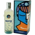 BRITTO Cologne by Romeo Britto