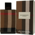 BURBERRY LONDON Cologne esittäjä(t): Burberry