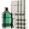 BURBERRY THE BEAT Cologne által Burberry