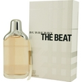 BURBERRY THE BEAT Perfume poolt Burberry