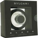 BVLGARI BLACK Fragrance by Bvlgari