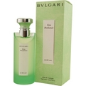 BVLGARI GREEN TEA Fragrance par Bvlgari