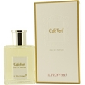 CAFE VERT Fragrance by Il Profumo