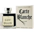 CARTE BLANCHE Cologne von Eclectic Collections