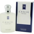 CASUAL Cologne por Paul Sebastian