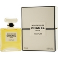 CHANEL BOIS DES ILES Perfume door Chanel