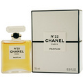 CHANEL #22 Perfume by Chanel