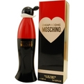 CHEAP & CHIC Perfume z Moschino