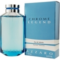 CHROME LEGEND Cologne esittäjä(t): Azzaro