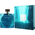 CHROME SUMMER Cologne ved Azzaro