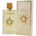 CINEMA FESTIVAL D'ETE SUMMER Perfume ar Yves Saint Laurent