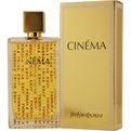 CINEMA Perfume door Yves Saint Laurent
