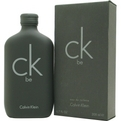 CK BE Fragrance ar Calvin Klein