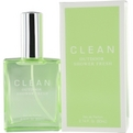 CLEAN OUTDOOR SHOWER FRESH Perfume per Dlish