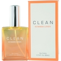 CLEAN SUMMER LINEN Perfume por Dlish