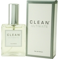 CLEAN ULTIMATE Perfume por Dlish
