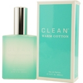 CLEAN WARM COTTON Perfume da Dlish
