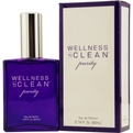 CLEAN WELLNESS PURITY Perfume da Dlish