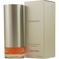 CONTRADICTION Perfume by Calvin Klein