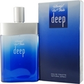 COOL WATER DEEP Cologne por Davidoff