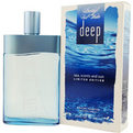 COOL WATER DEEP SEA, SCENTS AND SUN Cologne von Davidoff