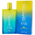 COOL WATER GAME HAPPY SUMMER Cologne da Davidoff