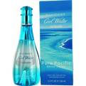 COOL WATER PURE PACIFIC Perfume por Davidoff
