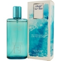 COOL WATER SEA SCENTS AND SUN Cologne por Davidoff