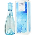 COOL WATER SEA SCENTS AND SUN Perfume poolt Davidoff