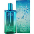 COOL WATER SUMMER DIVE Cologne by Davidoff