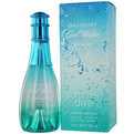 COOL WATER SUMMER DIVE Perfume z Davidoff